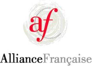 Logo officiel Alliance Française - JPEG
